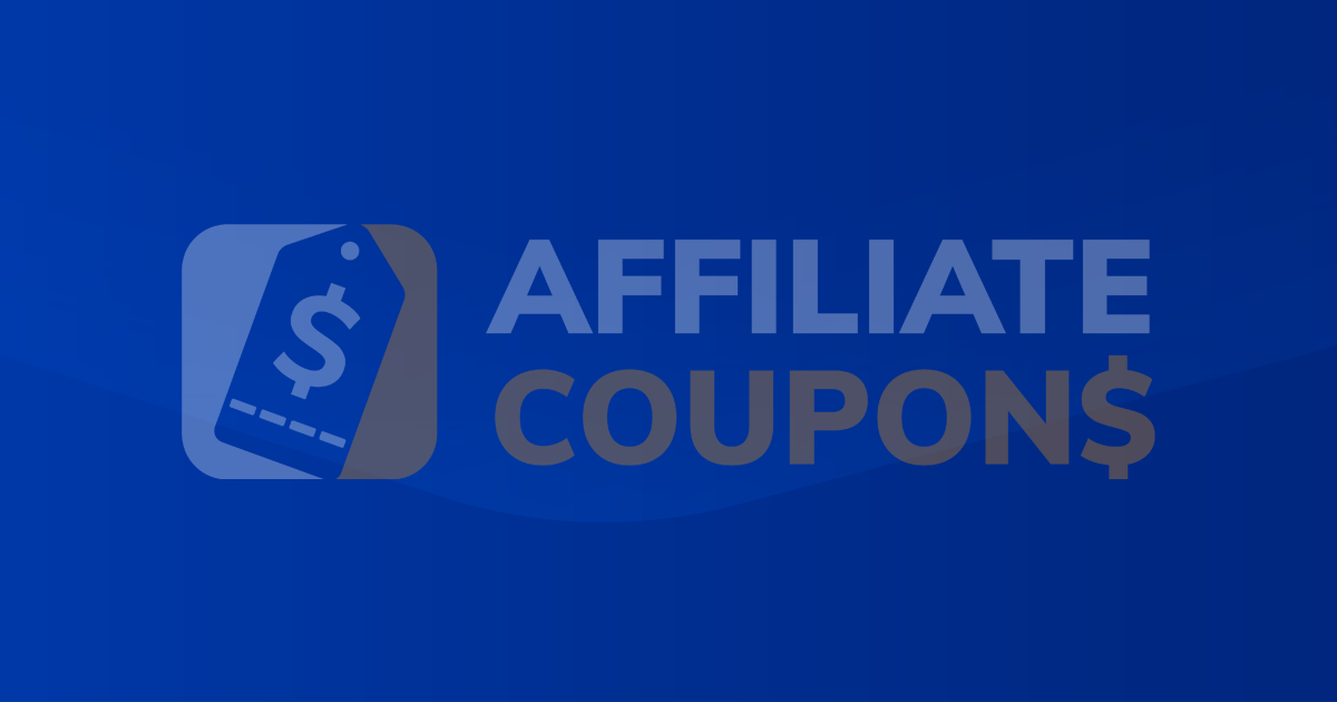 Affiliate Coupons Pro version released!
